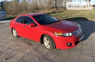 Honda Accord 2008 в Нетешине