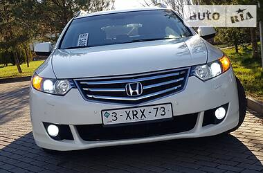 Honda Accord 2010 в Дрогобыче