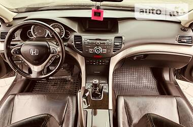 Honda Accord 2009 в Одессе