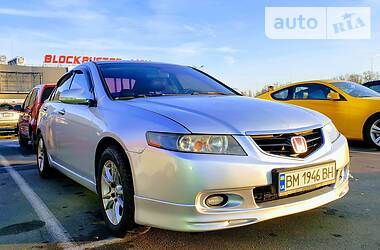 Honda Accord 2004 в Киеве