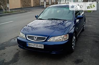 Honda Accord 2001 в Измаиле