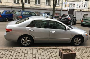 Honda Accord 2003 в Киеве