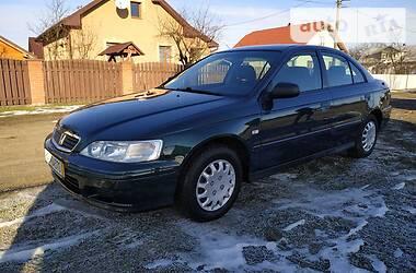 Honda Accord 2001 в Коломые