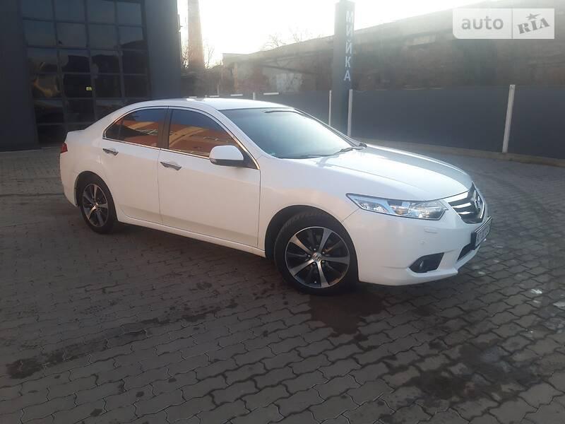Honda Accord 2015 в Калуше