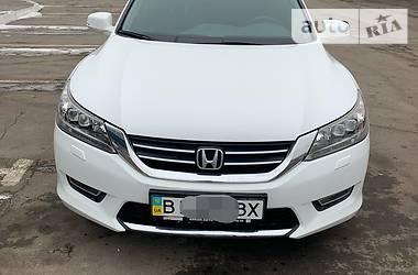 Honda Accord 2013 в Полтаве
