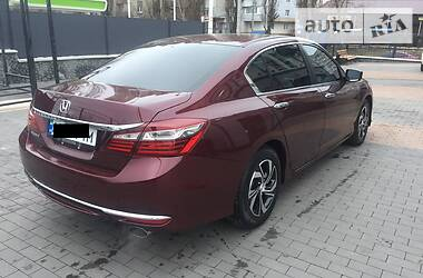 Honda Accord 2016 в Белой Церкви