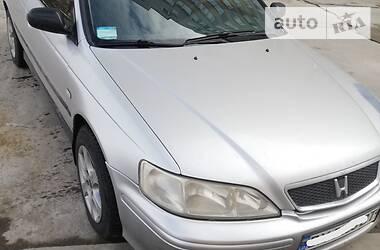 Honda Accord 2000 в Хмельницком