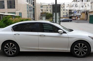 Honda Accord 2015 в Макеевке
