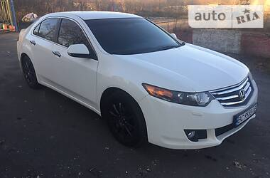 Honda Accord 2011 в Трускавце