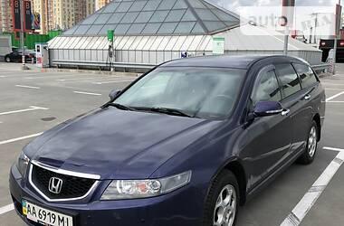 Honda Accord 2003 в Киеве