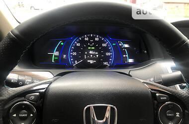 Honda Accord 2016 в Києві