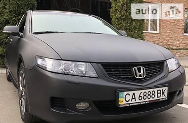 Honda Accord 2006 в Смеле