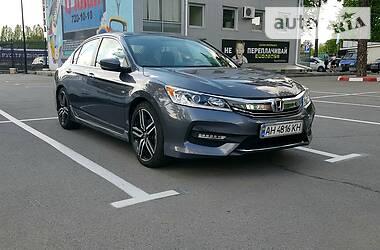 Honda Accord 2016 в Харькове