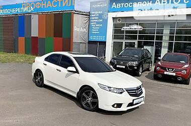 Honda Accord 2011 в Чернигове