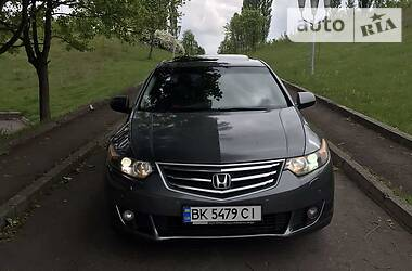 Honda Accord 2010 в Ровно