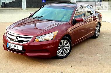 Honda Accord 2012 в Дрогобыче