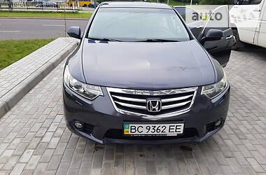 Honda Accord 2012 в Львове