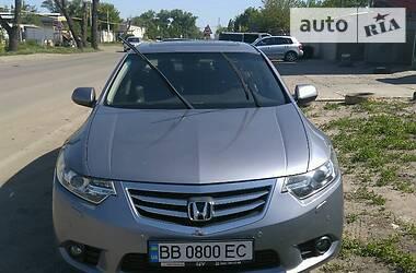 Honda Accord 2012 в Северодонецке