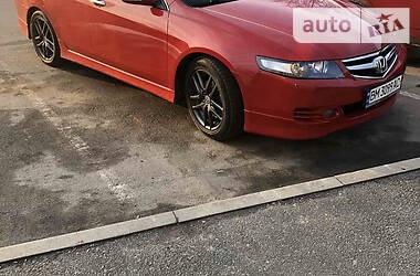 Honda Accord 2007 в Сумах