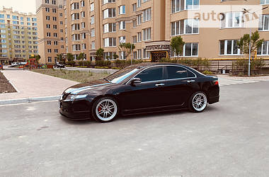 Honda Accord 2006 в Киеве