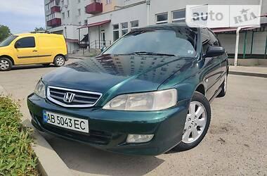 Honda Accord 2002 в Виннице