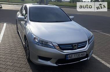 Honda Accord 2014 в Никополе