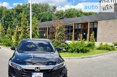 Седан Honda Accord 2018 в Дніпрі
