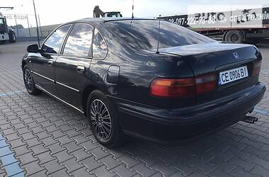 Honda Accord 1995 в Черновцах