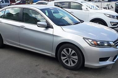 Honda Accord 2014 в Киеве