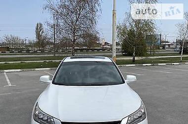 Седан Honda Accord 2013 в Запоріжжі