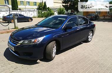 Honda Accord 2014 в Ровно
