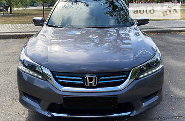 Honda Accord 2014 в Николаеве