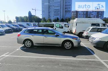 Honda Accord 2010 в Киеве