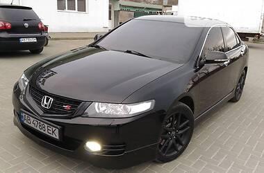 Honda Accord 2006 в Могилев-Подольске