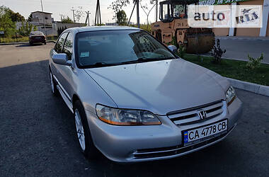 Honda Accord 2002 в Киеве