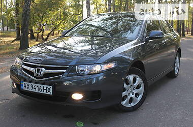 Honda Accord 2007 в Ахтырке