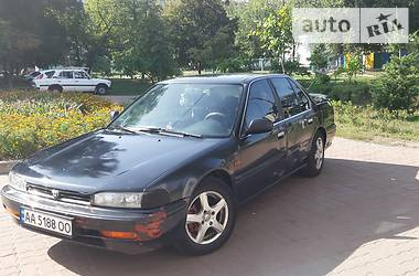 Honda Accord 1993 в Киеве