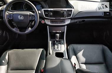 Honda Accord 2014 в Николаеве