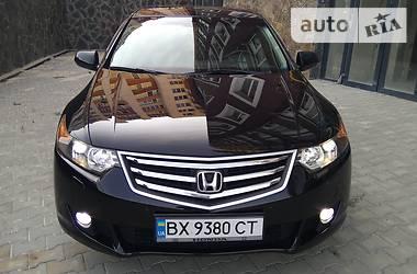Honda Accord 2009 в Хмельницком