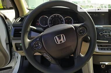 Honda Accord 2014 в Рівному