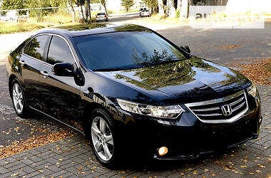 Honda Accord 2011 в Днепре