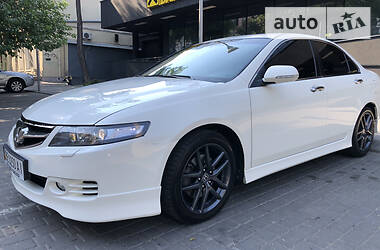 Honda Accord 2007 в Одессе