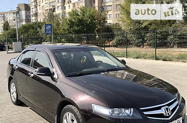 Honda Accord 2006 в Херсоне