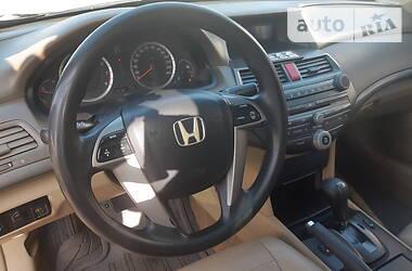 Honda Accord 2008 в Кривом Роге