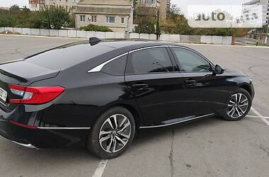 Honda Accord 2019 в Акимовке