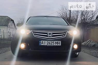 Honda Accord 2011 в Киеве