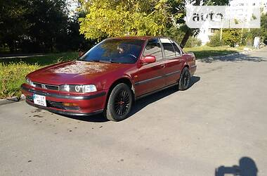 Honda Accord 1991 в Запорожье