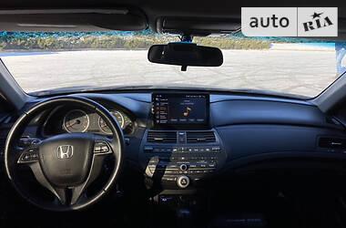 Honda Accord 2008 в Києві