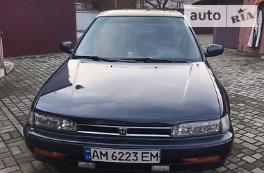 Honda Accord 1994 в Овруче