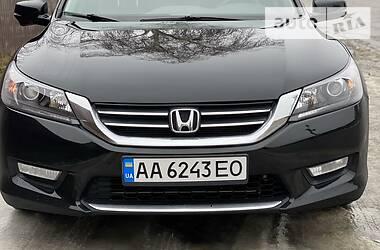 Honda Accord 2015 в Люботині